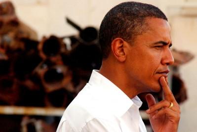 barack - Barack Obama Lebenslauf