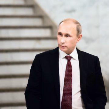 wladimir putin foto palinchak bigstock - Putin Lebenslauf