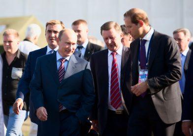 wladimir putin foto magicinfoto shutterstock - Putin Lebenslauf