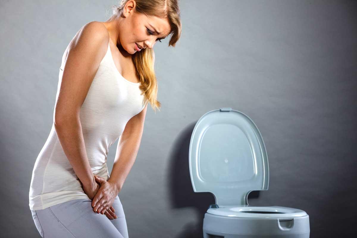 Blase und Prostata sind gesundheitliche Schwächen des Skorpions