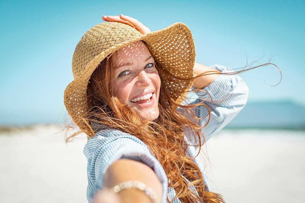 Was macht Krebse glücklich?